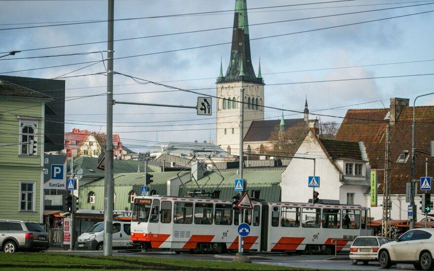 Išradingumu stebinanti šalis siunčia linkėjimų Lietuvai