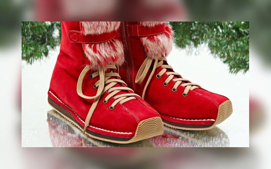 Ekspertė pataria: į ką atkreipti dėmesį renkantis batus žiemai
