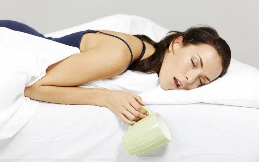 9 žalingi įpročiai, trikdantys hormonų veiklą