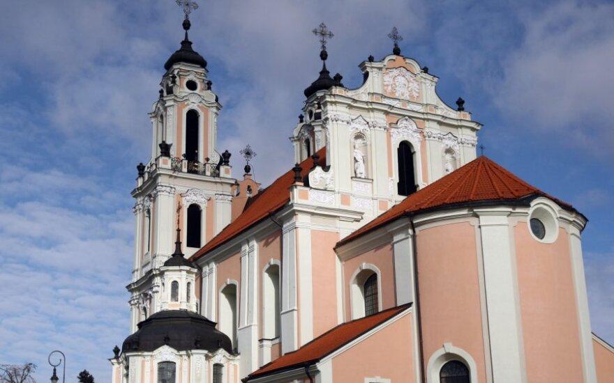 Šventos Kotrynos bažnyčia