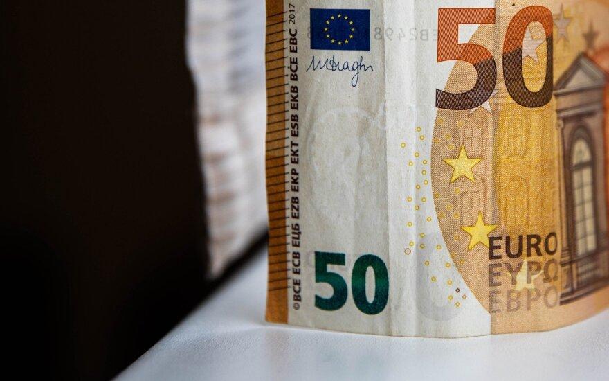Lietuvoje – didžiausia metų infliacija Baltijos valstybėse