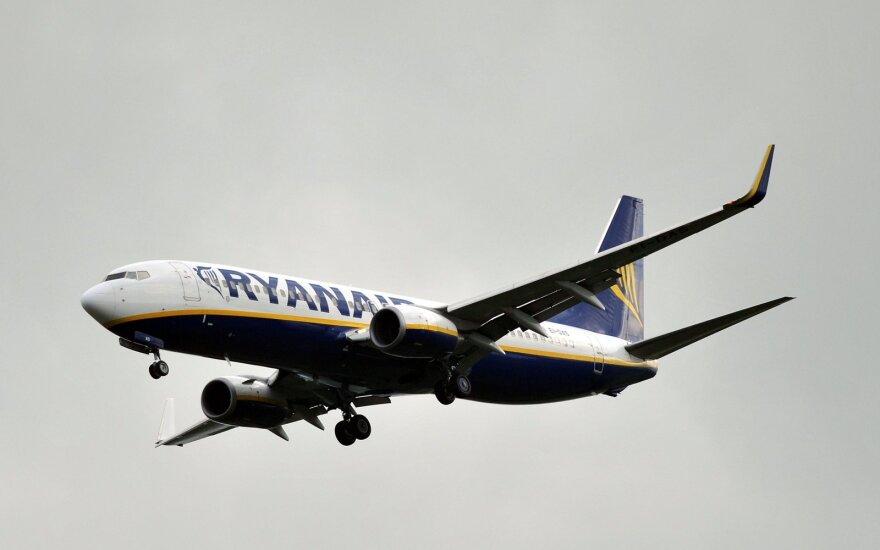 """Padangių karaliumi vadintas """"Boeing 737"""" – pagaliau nukarūnuotas"""