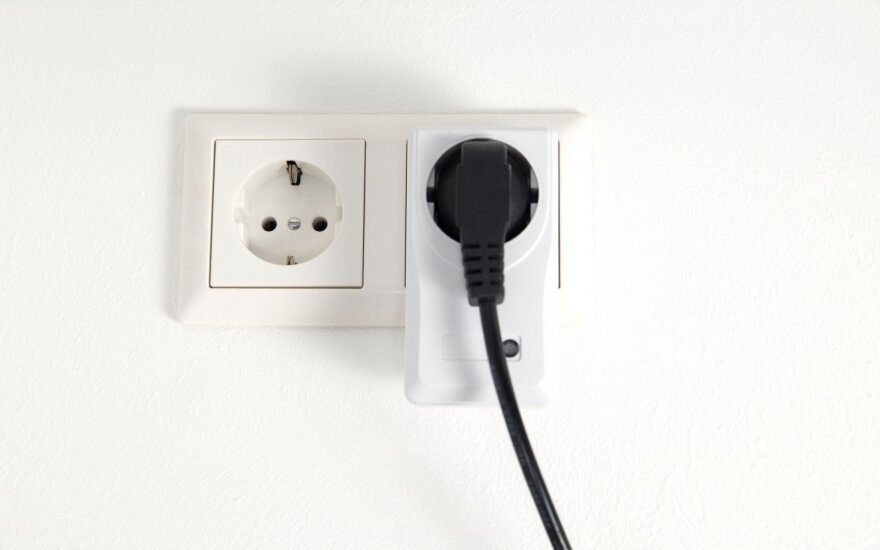 Elektros lizdas