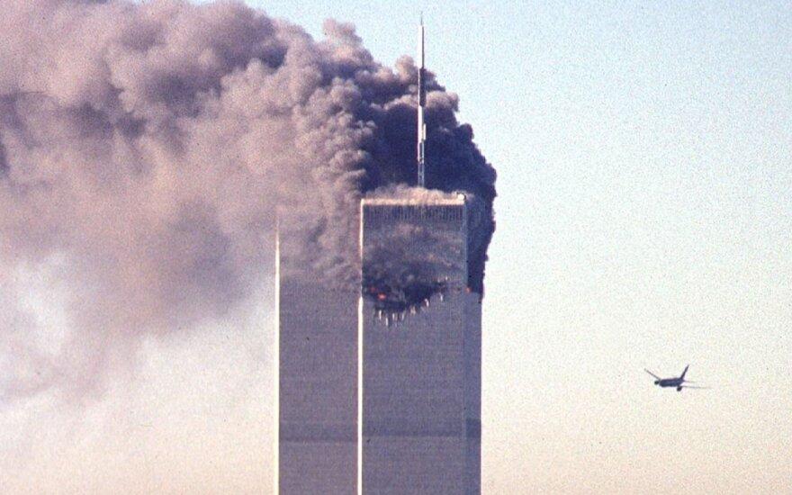 Rugsėjo 11-osios ataka