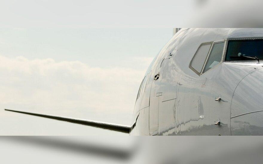 """Žiniasklaida: dėl dažno sukčiavimo užsakant bilietus """"Ryanair"""" taikys apribojimus Lietuvai ir Latvijai"""