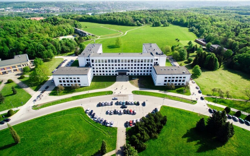 Lithuanian university admissions facing a crisis