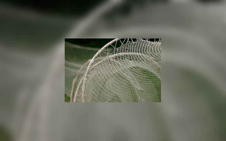 Žvejų tinklai