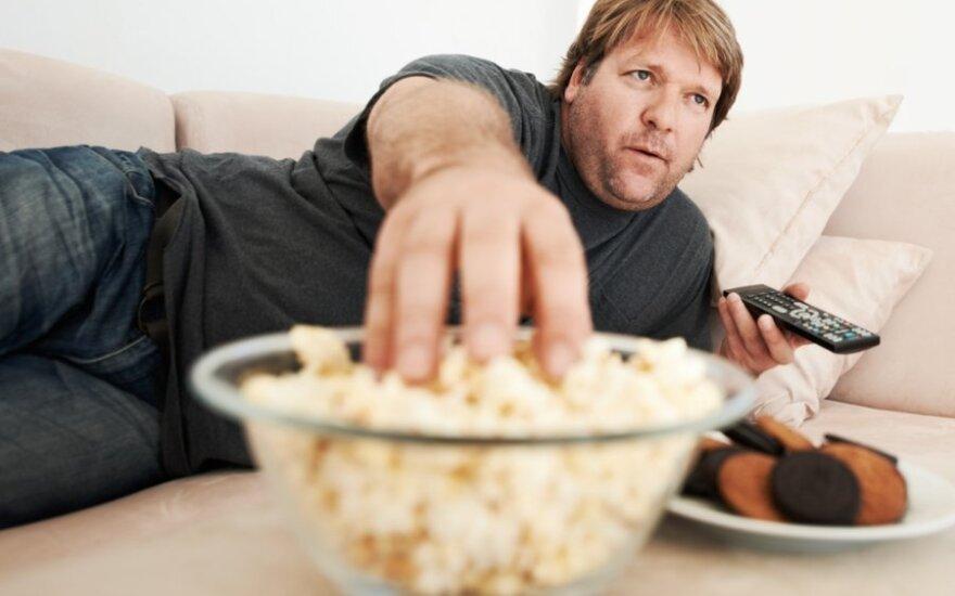 Profesorius A.Maleckas: nutukimas yra daugelio ligų katilas