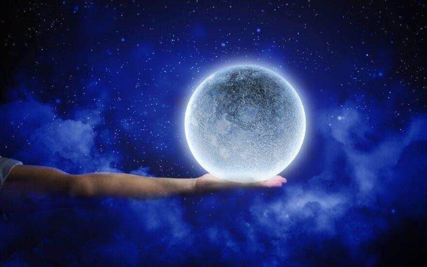 Astrologės Lolitos prognozė liepos 19 d.: diena naujų tikslų išsikėlimui