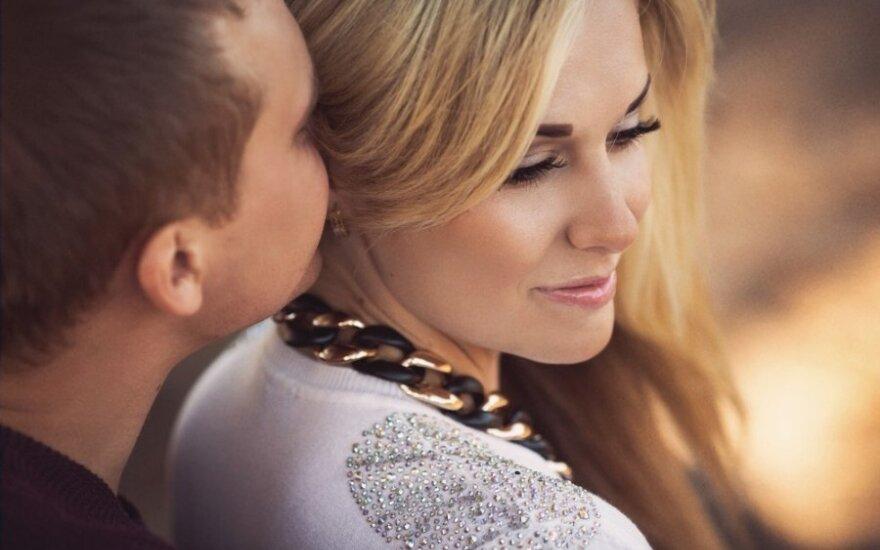 6 didžiausios santykių problemos