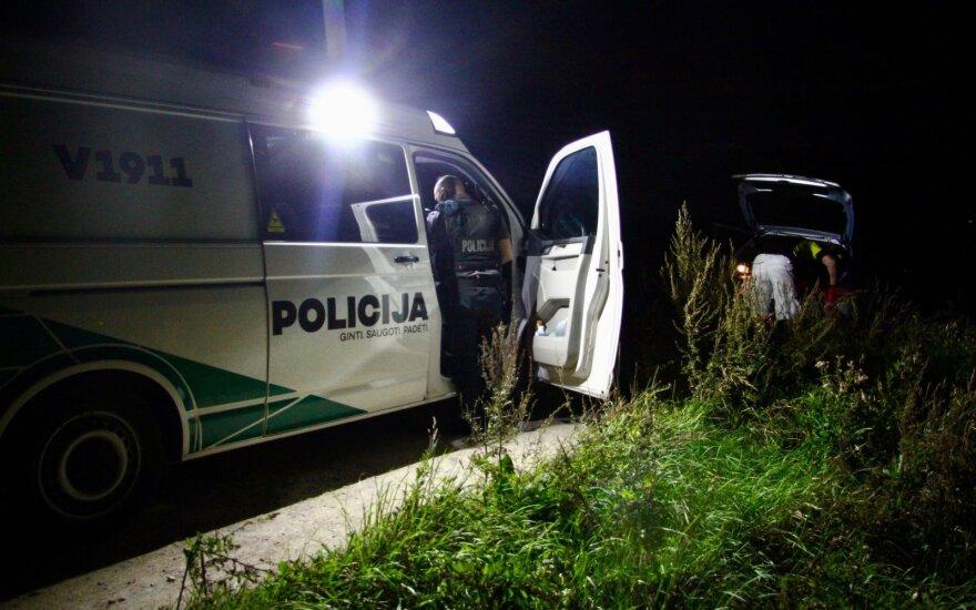 Kraupus įvykis Vilniuje: rastas į kaklą padurtas nepilnametis ir bute nužudytas jo draugas