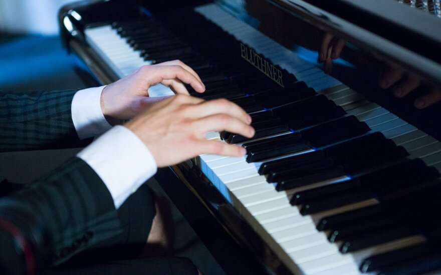 Music and beyond: Kaunas Piano Fest