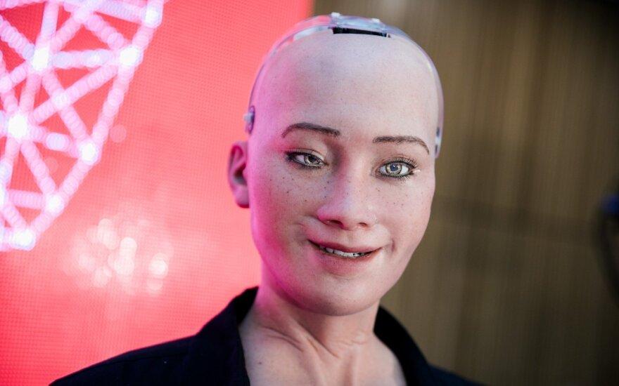 Humanoidai – realus pavojus ir žmogaus galimybių finišas?