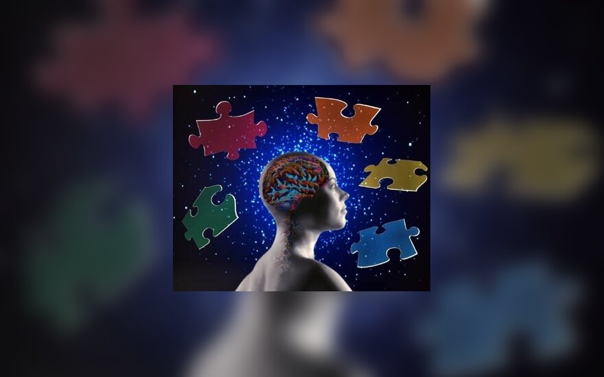 Ilgesnis mokymasis atitolina silpnaprotystę