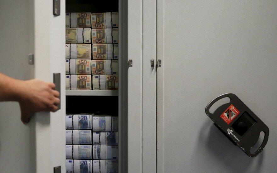 Taupydami prarandate pinigų: maža nepasirodys