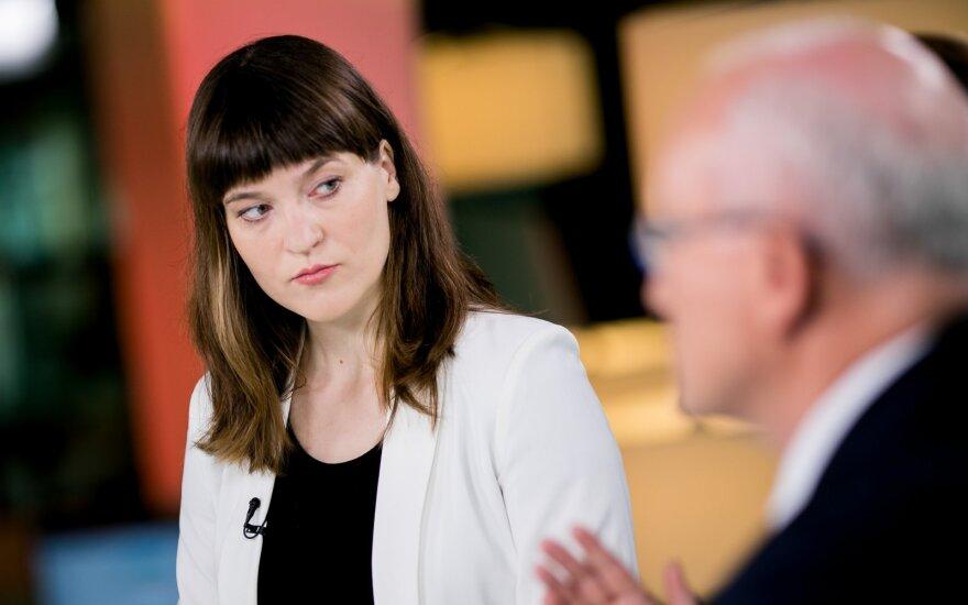 Radvilė Morkūnaitė-Mikulienė