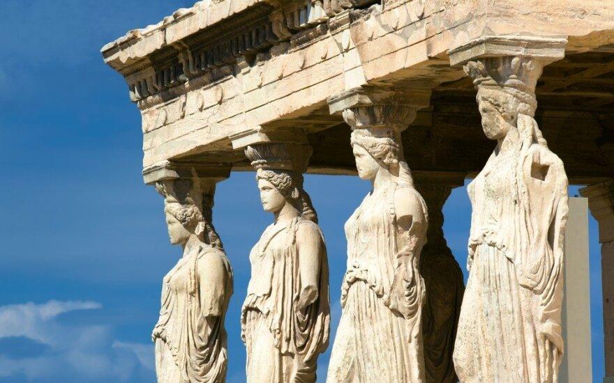 TVF: Graikijai teks papildomai mažinti savo skolą