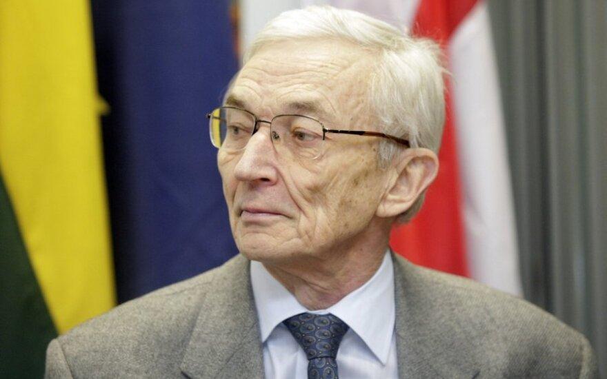 Anatoli Mikhailov