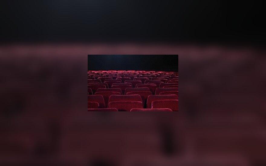 Prašo paaukoti naujiems spektakliams