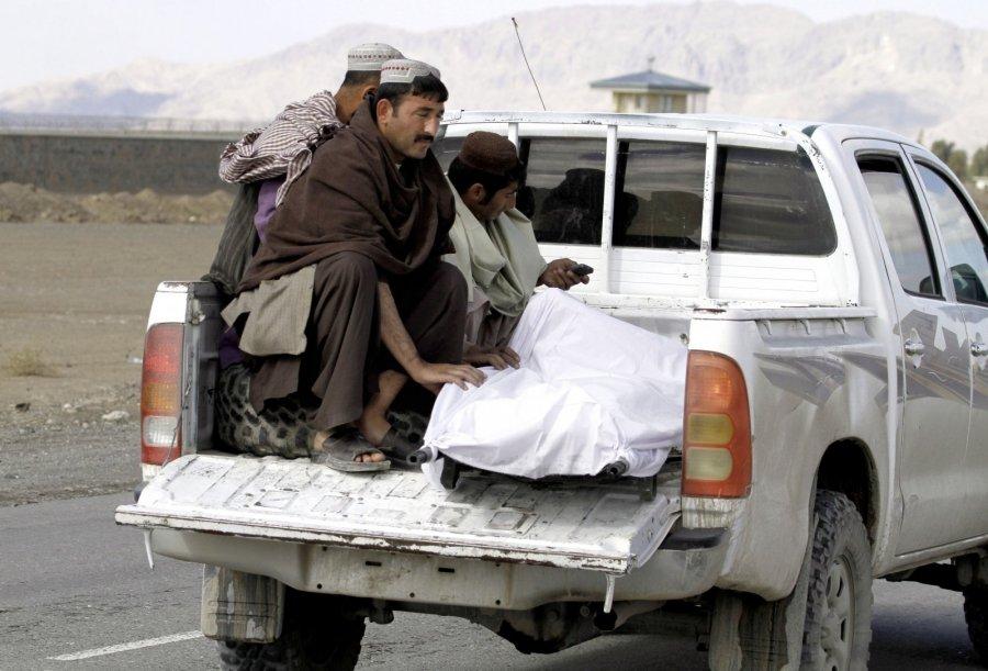 ООН: неменее 11 тыс. мирных граждан пострадали в 2015г вАфганистане