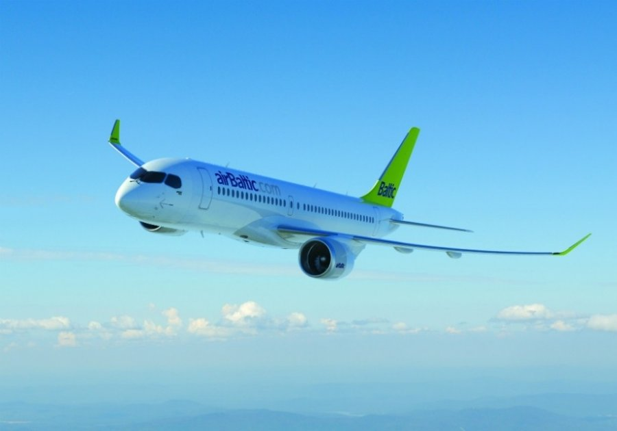 Why Lithuanian airlines fail while Latvian and Estonian