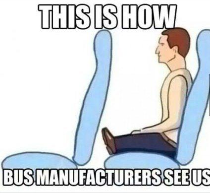 Autobusų vairuotojai