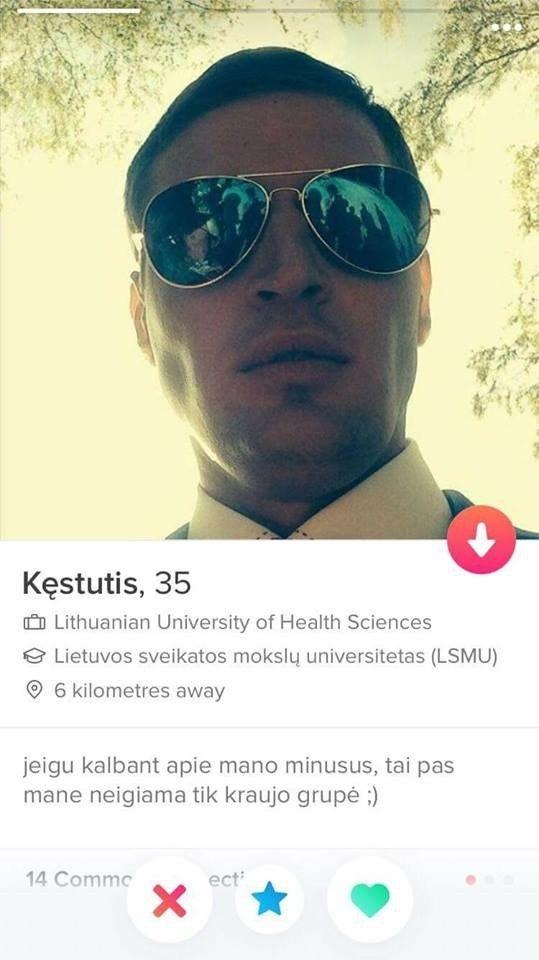 K. Mažeika ieško draugės