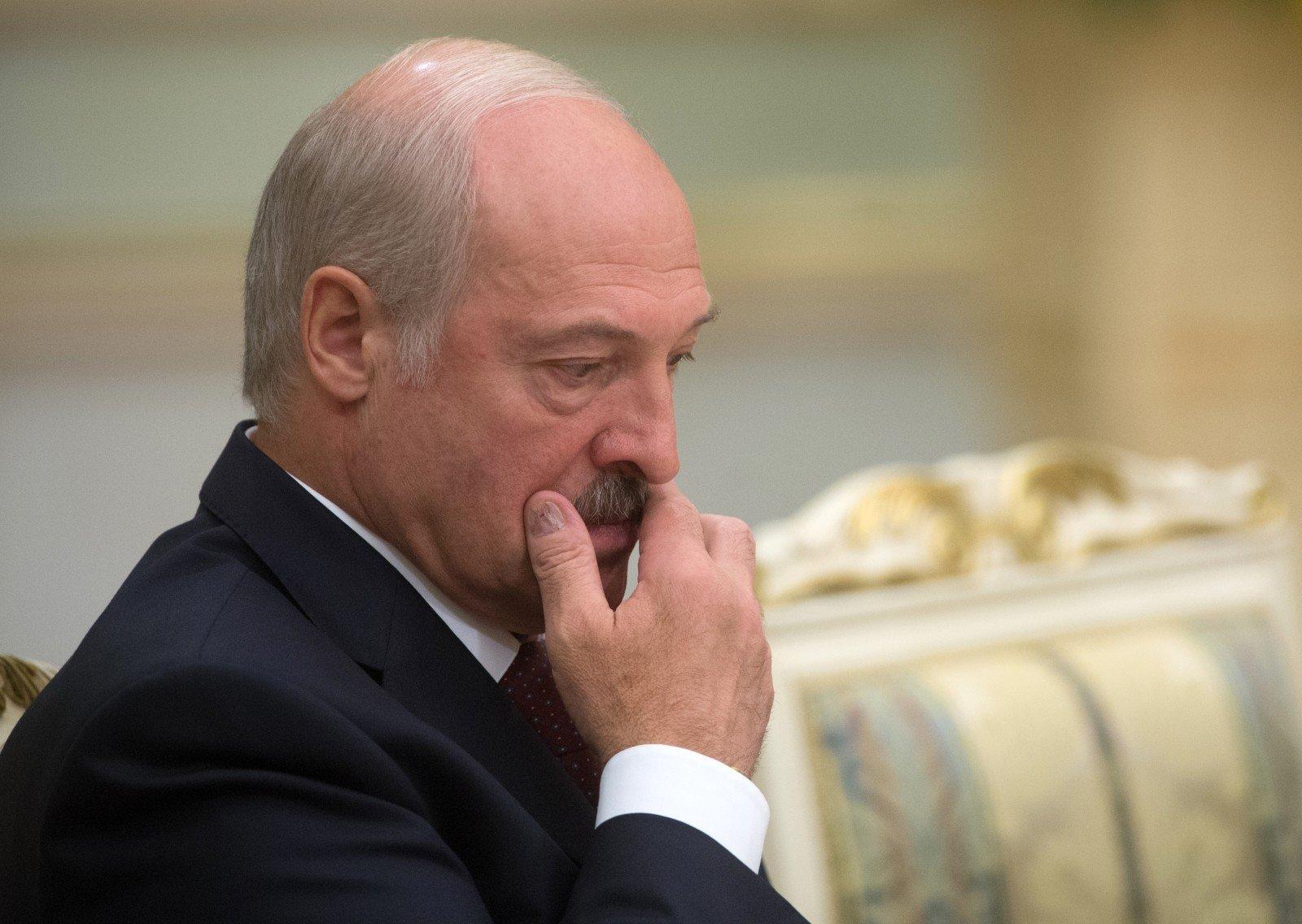 Лукашенко подписал пограничный кодекс Евразийского союза
