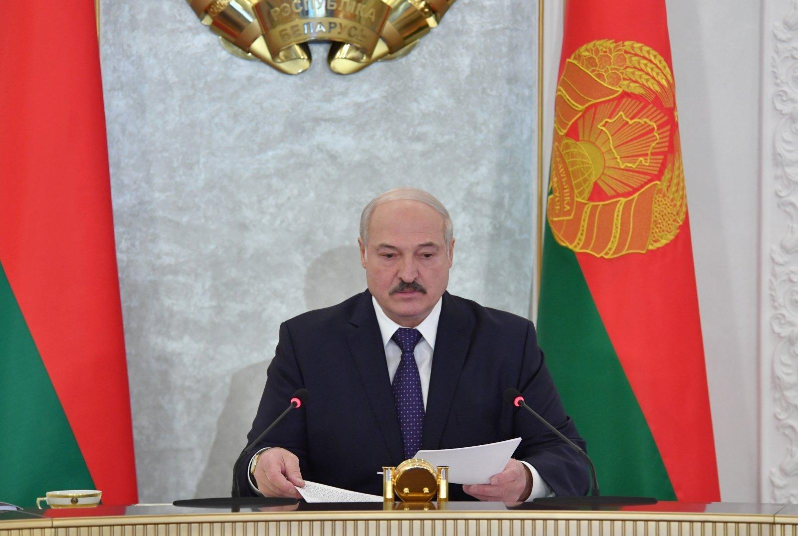 Выборы в Беларуси : Бабарико расположили  вСИЗО КГБ