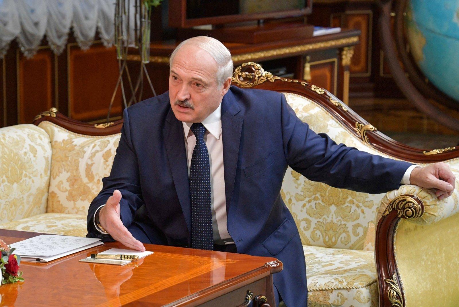 03.12.2020 00:08 Минский форум: Европа ставит Лукашенко перед выбором