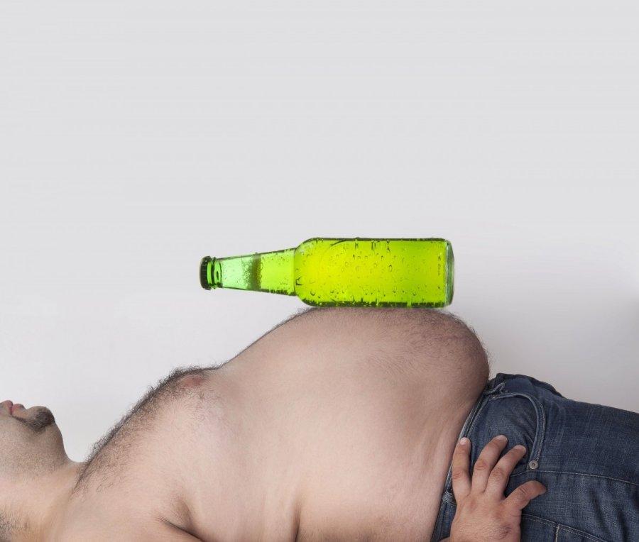 Gerti alų ir vis tiek numesti svorio