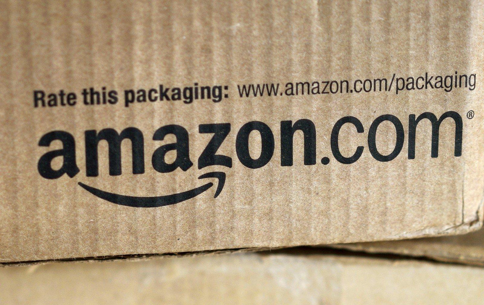 Amazon готовит «магазин будущего» вне виртуальности