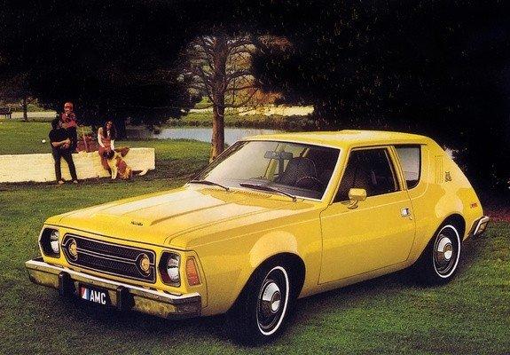 AMC Gremlin (1976 m.)