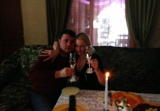 Страсть Волочковой довела ее любовника до больничной койки