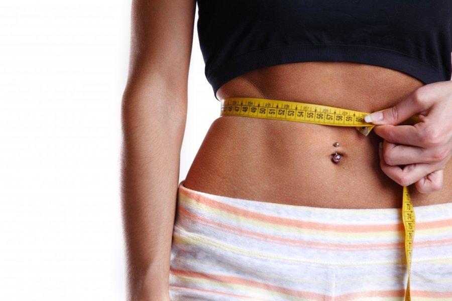Efektyvi dieta savaitei