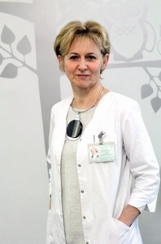 Asta Ruibienė