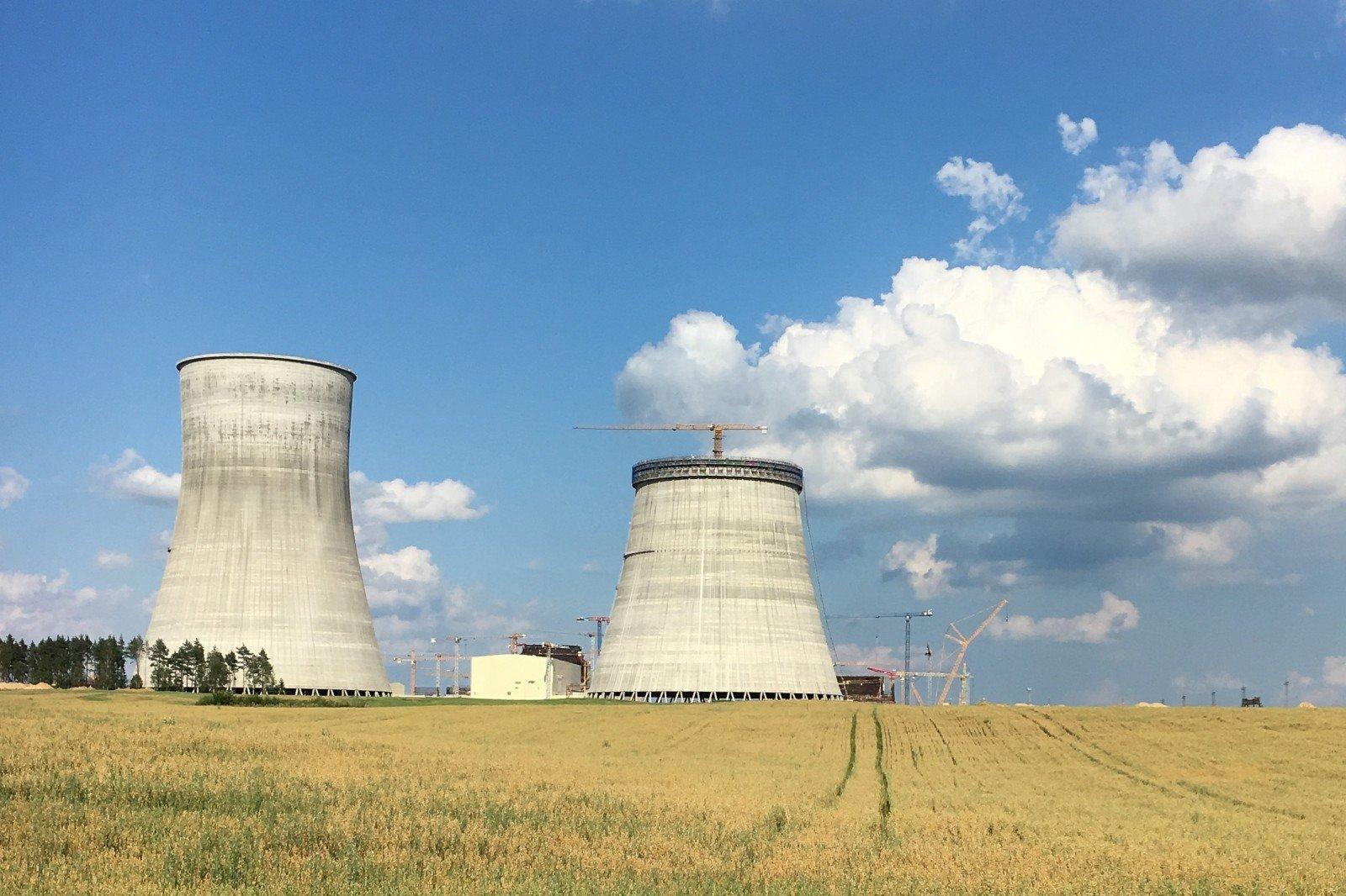 Литва приветствовала решение Польши непокупать электроэнергию сБелорусской АЭС