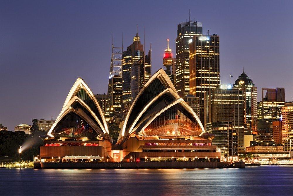 vietinių biržų prekybos sistema australija
