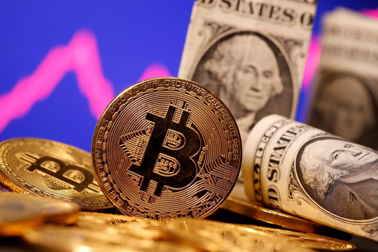 6 šalys, kuriose uždrausta Bitcoin