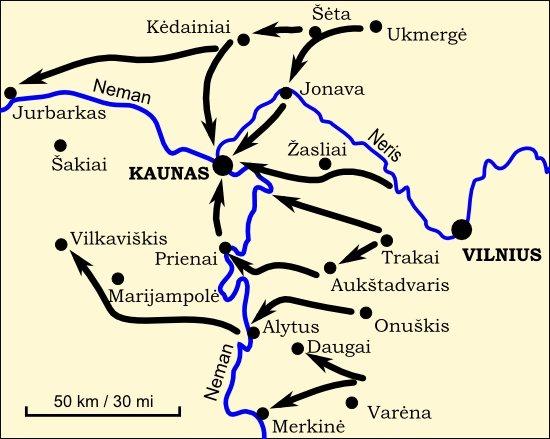 Detektyvas: kodėl nuo Gedimino kalno dingo pagrindinis valstybės simbolis ir kuo čia dėtas Kaunas?