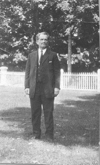 Borisas Sidis