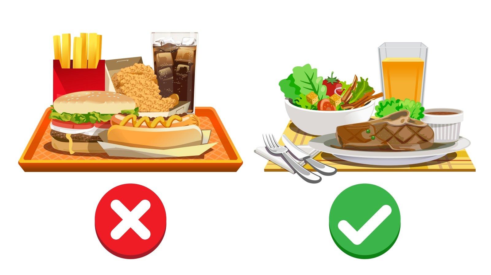 cholesterolio ir hipertenzijos, ką galite valgyti