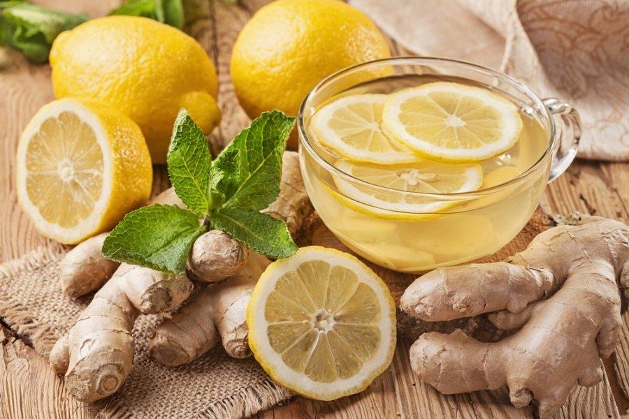 imbiero arbata širdies sveikatai)