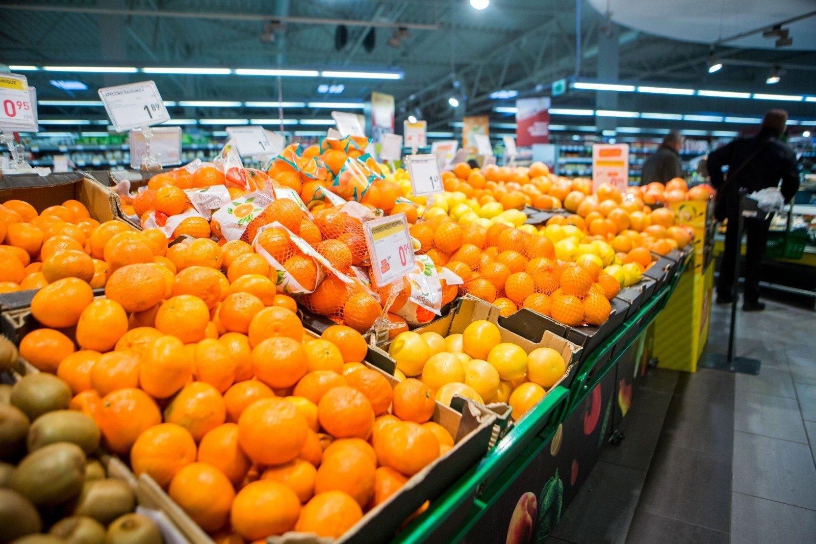 citrusiniai vaisiai nuo hipertenzijos