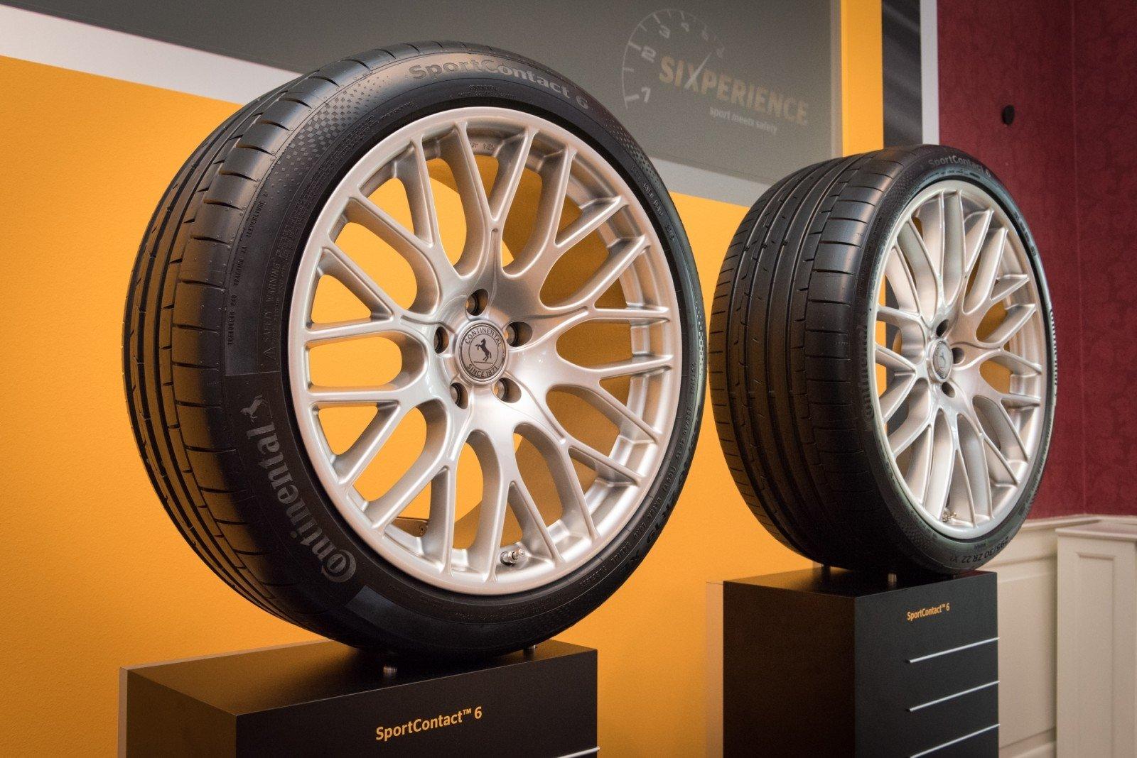 continental sportcontact 6 testas padangos ypatingiems automobiliams delfi auto. Black Bedroom Furniture Sets. Home Design Ideas