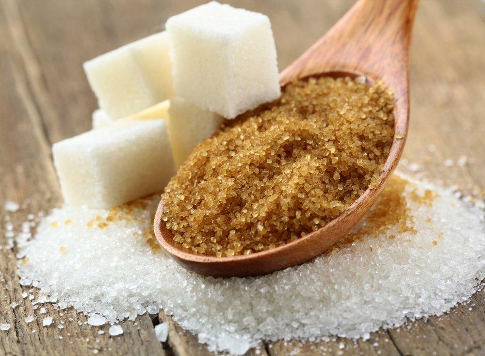 Dietologė papasakojo, kokie pokyčiai įvyksta organizme, atsisakius cukraus