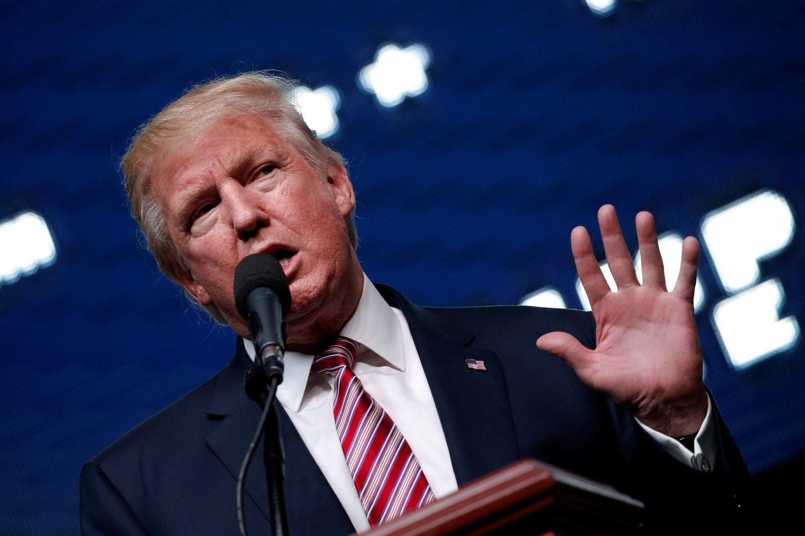 Комиссар ООН: Избрание Трампа напост президента США является опасным для мира