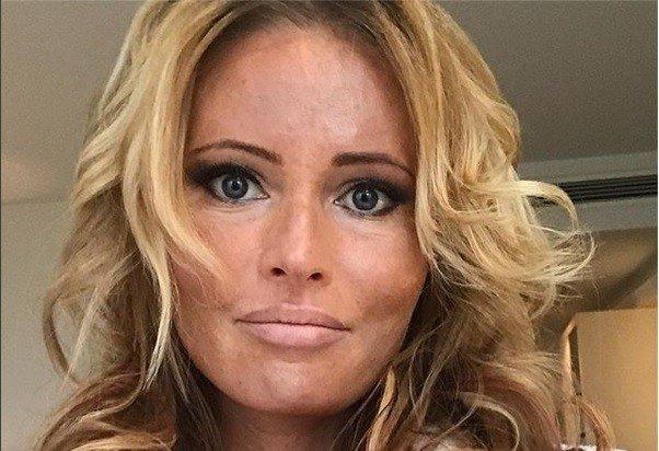 Бывший муж с сотрудниками полиции и скорой забрал у Даны Борисовой дочь