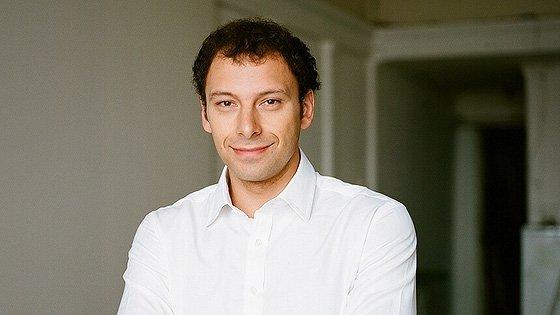 Дмитрий Ямпольский