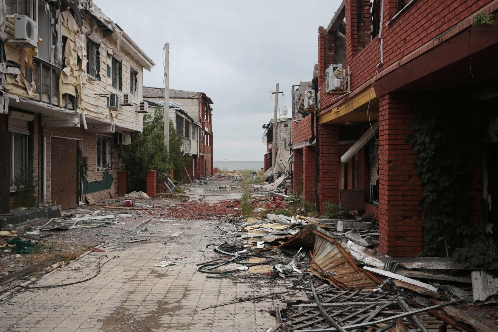 МИД: Заполгода наДонбассе погибли 400 гражданских